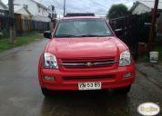 Vendo camioneta chevrolet dmax diesel 4x4