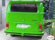 Excelente wolkswagen kombi modelo aleman kleinbus