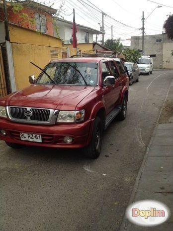 Vendo Camioneta great wall safe 2088 full