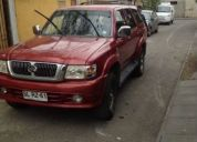 Vendo camioneta great wall safe 2088 full