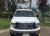 Vendo camioneta ford f-150 xlt 3.7 full