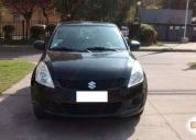 Excelente suzuki swift 2015 impecable 6000 kms