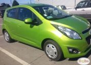 Vendo chevrolet spark gt 2014 full
