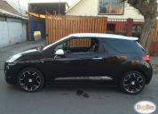 Vendo excelente citroen ds3 1.6