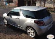Excelente citroen ds3 1.6 turbo version thp