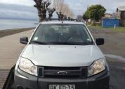 vendo excelente  ford ecosport xls 2008.