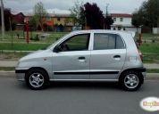 Extraordinario auto hyundai atos 2000,aproveche!