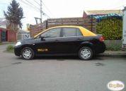 Excelente tiida japones full 2009 taxi