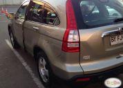 Vendo honda cr-v automático 2009