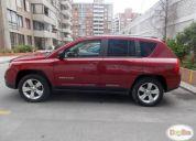 Vendo jeep compass sport 4x2 automÁtico apuro