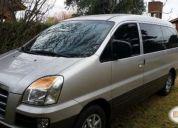 Excelente 2006 hyundai h1 minibus