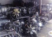 Excelente kai motors, motores diésel y bencineros importados