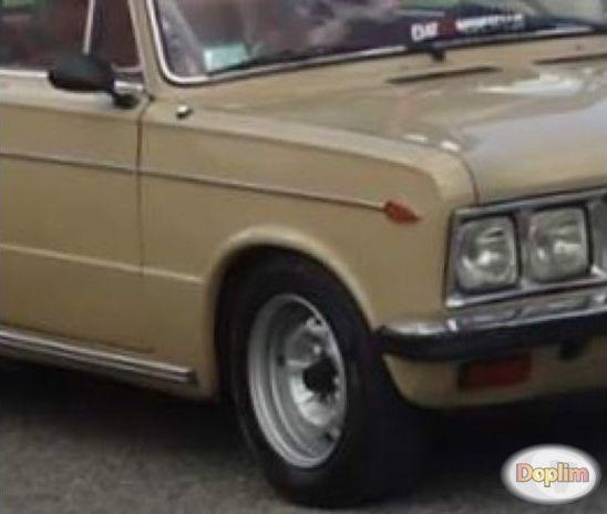 Excelente Motor fiat 125 special italiano