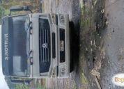 Excelente camión choco 2012
