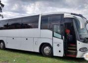 Arriendo de buses ,minibuses y vans de turismo,contactarse!