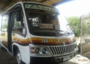 Inrecar volskbus 9-150 año 2003,contactarse!