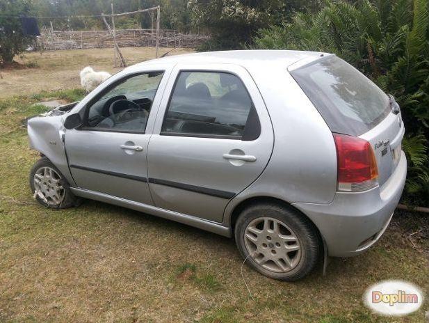 Excelente Fiat palio 2006 en desarme