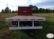 Vendo camión ford f14000 hd diesel