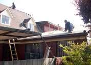 Reparaciones y cambios de techos 90867148