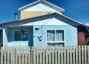 Vendo o permuto casa de lautaro por casa en temuco