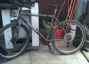 Vendo bicicleta dinnova aro 26