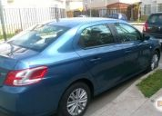 Excelente peugeot 301 active 1.6 hdi 92 hp 2014