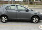 Vendo excelente auto jac j3, año 2012