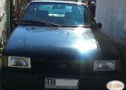 Vendo excelente auto fiat uno año 2000