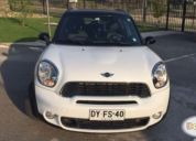 Excelente mini cooper countryman s all4