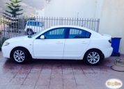 Vendo mazda 3 full año 2007