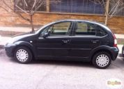 Excelente citroen c3 1.6 cc 2009 impecable