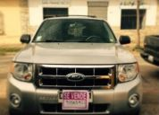 Vendo excelente ford escape