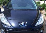 Vendo peugeot 207 cc sport 1.6 120hp mt 2011