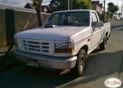 Excelente ford f150 aÑo 1995 at c/simple motor malo