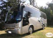 Vendo bus higer año 2013 (33 asientos)