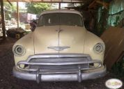 Excelente chevrolet 1951 coupe