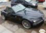 Lindo bmw z3 convertible con techo duro y de lona,contactarse!