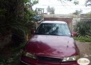 Vendo daewoo heaven