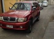 Excelente camioneta great wall safe 2088 full