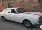 Excelente ford falcon 1970 clasico impecable!!!