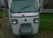 Excelente furgon trimoto clase c
