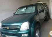 Excelente chevrolet dmax 2008 impecable