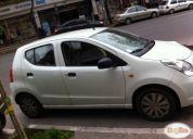 Vendo excelente auto suzuki celerio año 2013