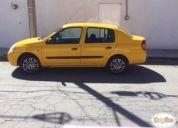 Excelente platina amarillo mod. 2004