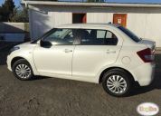 Excelente suzuki swift dzire sedan gl ac año 2015