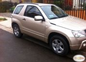 Vendo susuki grand vitara 2006 full equipo 4x4