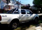 Se vende camioneta nissan terrano japonesa