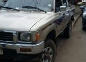 Excelente Camioneta Ford Ranger 2007 102426 km kms