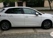 Excelente citroen c4 vti seduction.