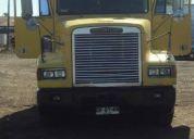 Excelente tracto camiòn freightliner fld120 año 2001